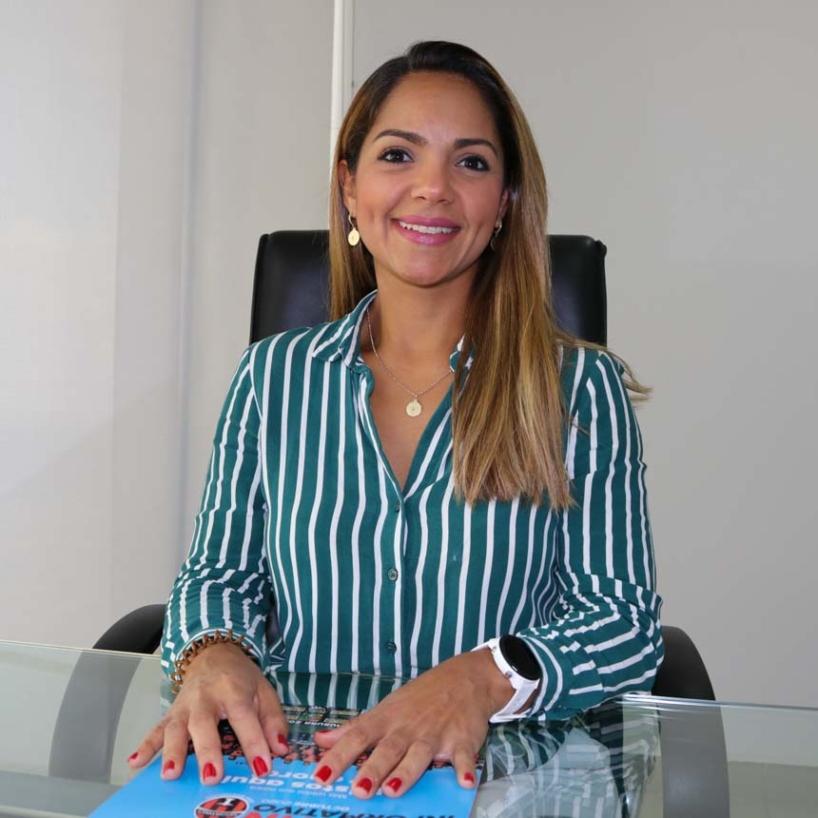 Katherine Rios
